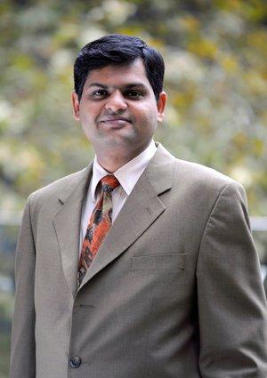 DSV Partners - Deepak