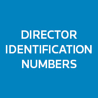 Director Identification Numbers Coming Soon | DSV Partners